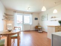 Prodej bytu 1+kk v osobním vlastnictví, 29 m2, Praha 4 - Písnice
