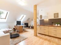 Prodej bytu 2+kk v osobním vlastnictví, 67 m2, Břežany II