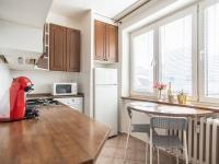 Prodej bytu 1+1 v osobním vlastnictví, 34 m2, Praha 9 - Libeň