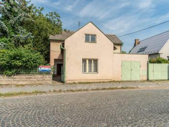 Prodej domu v osobním vlastnictví 318 m², Vitice