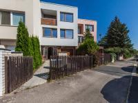 Prodej domu v osobním vlastnictví, 181 m2, Praha 4 - Krč