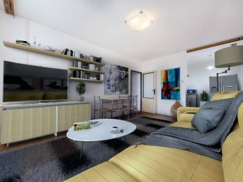 Prodej bytu 1+kk v osobním vlastnictví 33 m², Praha 10 - Malešice
