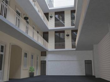 Prodej kancelářských prostor 57 m², Praha 5 - Smíchov