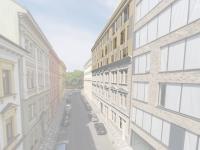 Prodej komerčního prostoru (kanceláře) v osobním vlastnictví, 57 m2, Praha 5 - Smíchov