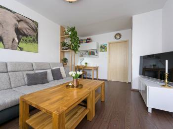 Prodej bytu 3+1 v družstevním vlastnictví 96 m², Praha 10 - Vršovice