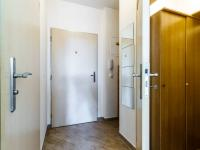 Dveře do komory - Prodej bytu 1+kk v osobním vlastnictví 33 m², Praha 10 - Malešice
