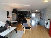 Prodej bytu 2+kk v osobním vlastnictví 78 m², Praha 9 - Vysočany