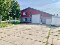 Pronájem komerčního prostoru (skladovací) v osobním vlastnictví, Praha 9 - Horní Počernice