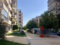 Pronájem bytu 2+kk v osobním vlastnictví, 54 m2, Praha 9 - Vysočany