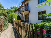 Prodej domu v osobním vlastnictví, 185 m2, Praha 5 - Hlubočepy