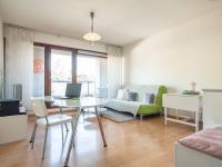 Pronájem bytu 2+kk v osobním vlastnictví, 53 m2, Praha 4 - Podolí