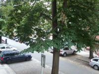 Pronájem bytu 2+kk v osobním vlastnictví, 49 m2, Praha 6 - Bubeneč