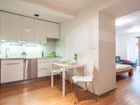 Prodej bytu 1+1 v osobním vlastnictví, 51 m2, Praha 3 - Žižkov