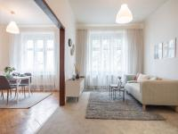 Prodej bytu 2+1 v družstevním vlastnictví, 65 m2, Praha 4 - Nusle