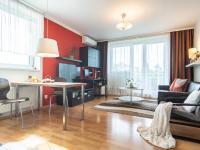 Prodej bytu 2+kk v osobním vlastnictví, 52 m2, Praha 9 - Letňany