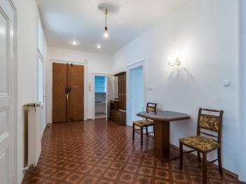 Pronájem bytu 3+1 v osobním vlastnictví 109 m², Praha 2 - Vinohrady
