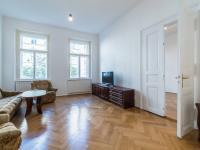 Pronájem bytu 3+1 v osobním vlastnictví, 109 m2, Praha 2 - Vinohrady