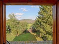 výhled z podkroví - Prodej chaty / chalupy 51 m², Račice