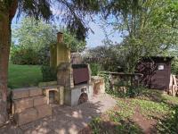 grilování - Prodej chaty / chalupy 51 m², Račice