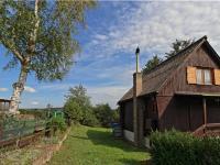 chata - západní strana - Prodej chaty / chalupy 51 m², Račice