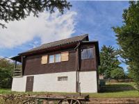 chata - jižní strana - Prodej chaty / chalupy 51 m², Račice