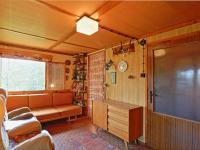 obývací pokoj - Prodej chaty / chalupy 51 m², Račice