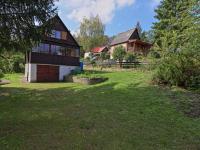 chata - východní strana - Prodej chaty / chalupy 51 m², Račice