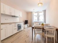 Pronájem bytu 3+kk v osobním vlastnictví, 66 m2, Praha 10 - Vršovice