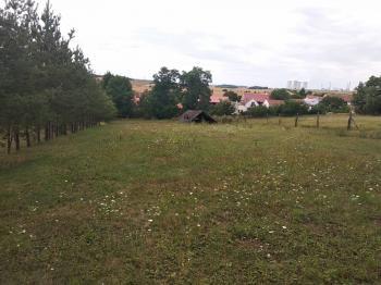 Prodej pozemku 3108 m², Rešice