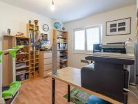 druhý pokoj v patře - Prodej domu v osobním vlastnictví 126 m², Brandýs nad Labem-Stará Boleslav