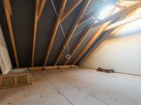 podkroví - Prodej domu v osobním vlastnictví 126 m², Brandýs nad Labem-Stará Boleslav