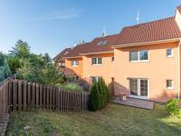 Prodej domu v osobním vlastnictví, 126 m2, Brandýs nad Labem-Stará Boleslav