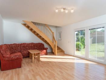 obývací pokoj - Prodej domu v osobním vlastnictví 126 m², Brandýs nad Labem-Stará Boleslav