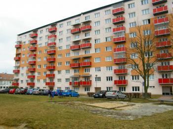 Dům - Pronájem bytu 2+1 v osobním vlastnictví 54 m², Jihlava