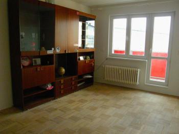 Pokoj 2 - Pronájem bytu 2+1 v osobním vlastnictví 54 m², Jihlava