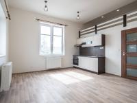 Pronájem bytu 1+kk v osobním vlastnictví, 21 m2, Český Brod