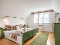 Prodej domu v osobním vlastnictví, 90 m2, Kostelec nad Černými lesy