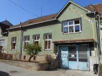 Prodej komerčního objektu (administrativní budova), 500 m2, Bílovice nad Svitavou