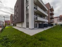 Pronájem bytu 2+kk v osobním vlastnictví, 294 m2, Praha 9 - Letňany