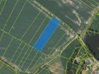 Prodej pozemku, 22650 m2, Kamenice