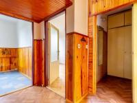 Předsíň / šatna - Prodej bytu 3+1 v osobním vlastnictví 71 m², Praha 5 - Radlice