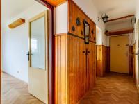 Předsíň - Prodej bytu 3+1 v osobním vlastnictví 71 m², Praha 5 - Radlice