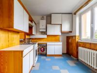 Kuchyň - Prodej bytu 3+1 v osobním vlastnictví 71 m², Praha 5 - Radlice