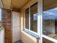 Lodžie - Prodej bytu 3+1 v osobním vlastnictví 71 m², Praha 5 - Radlice