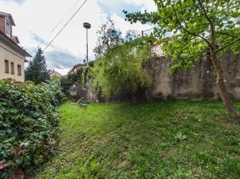 Prodej nájemního domu, 570 m2, Luhačovice