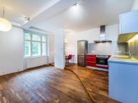 Prodej bytu 2+kk v osobním vlastnictví, 52 m2, Praha 3 - Žižkov