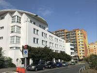 Pronájem bytu 2+kk v osobním vlastnictví, 50 m2, Praha 10 - Záběhlice
