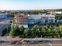 Nákupní centrum Eden, 2 km od domu - Prodej bytu 2+kk v osobním vlastnictví 43 m², Praha 10 - Strašnice
