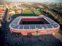 Sportovní stadion Eden, 2 km od domu - Prodej bytu 2+kk v osobním vlastnictví 43 m², Praha 10 - Strašnice