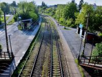 Železniční zastávka Praha - Strašnice, 800 m od domu - Prodej bytu 2+kk v osobním vlastnictví 43 m², Praha 10 - Strašnice
